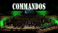 Commandos Themes