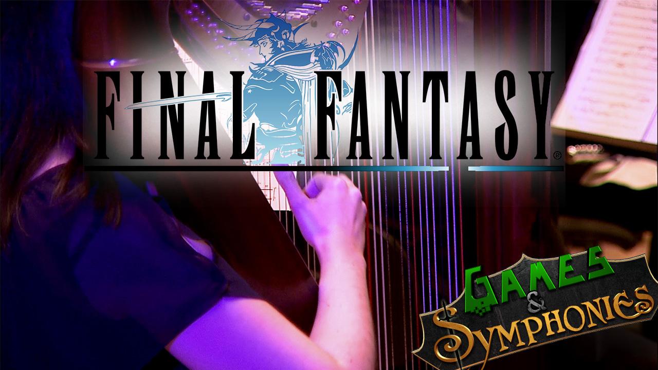 Final Fantasy Orchestral Suite