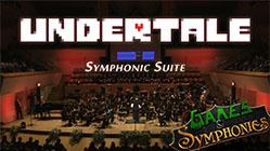 Undertale Symphonic Suite