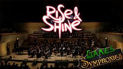 Rise & Shine Suite
