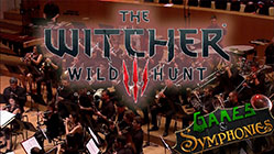 The Witcher 3 Suite